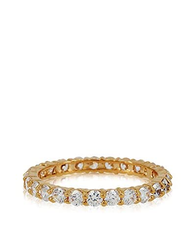 FROUFROU Anello Diamond [Dorato]