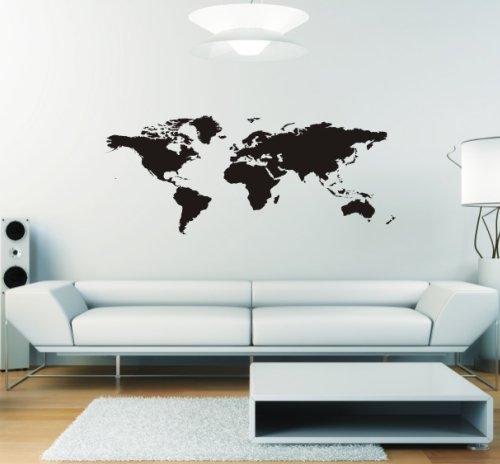 wandtattoos der neue trend. Black Bedroom Furniture Sets. Home Design Ideas