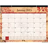 Amazon Monthly Small Size Desk Calendars