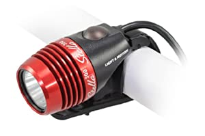 Amazon.com: Light And Motion Stella 300 Headlamp: Sports & Outdoors