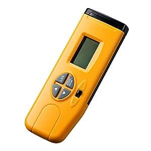 SANWA SUPPLY マルチデジタル電池残量チェッカー CHE-BT2