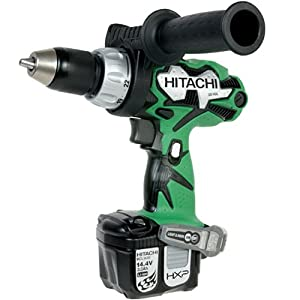 Hitachi DS14DL 14.4v Cordless Drill