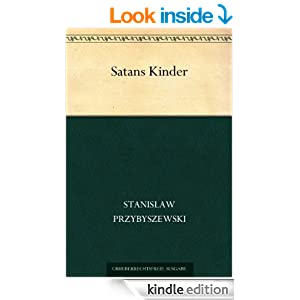 Satans Kinder (German Edition)