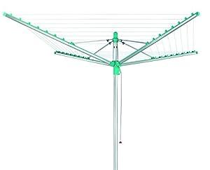Leifheit Linomatic M400 85245 Stendibiancheria a ombrello