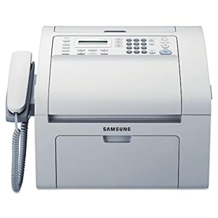 Sf-760p Fax Laser Adf 20ff