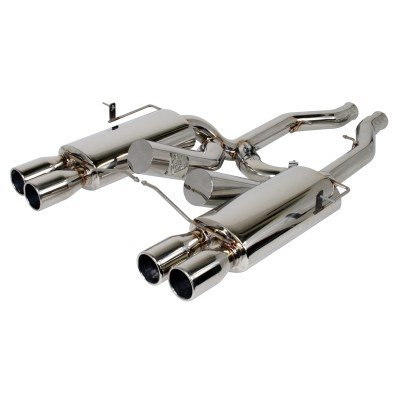 aFe 49-36305 Cat-Back Exhaust System