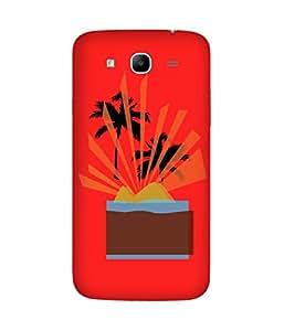 Nature (15) Samsung Galaxy Mega 5.8 Case