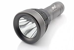 3000lm subacuática del salto del CREE XM-L2 LED Linterna antorcha impermeable T6 súper envío libre luz de la lámpara