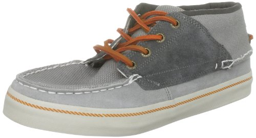 Globe Men's The Bender Grey/Charcoal Fashion Trainer Gbbender 11 UK