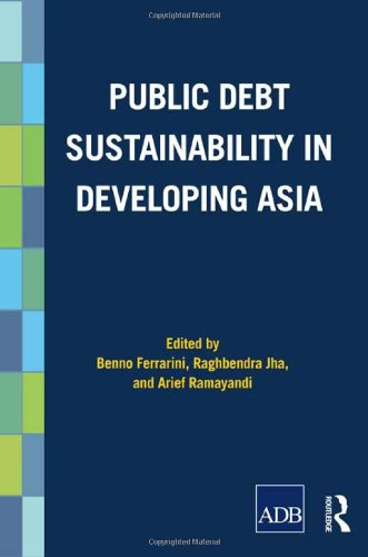 Public Debt Sustainability in Developing Asia