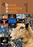 Best of British Animation Awards Volume 1