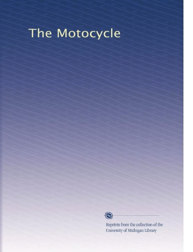 The Motocycle