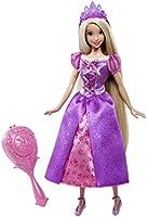 Disney Princesses - X9383 - Poupée - Raiponce Cheveux Magiques
