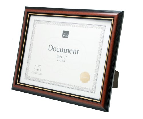 How to easily insert frame into document in Word
