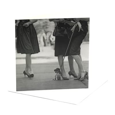 Small Talk Single Greeting Card