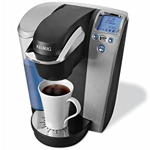 Keurig B-70 B70 Platinum Single-Cup Home Brewing System