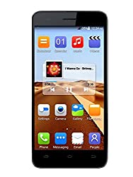 QAWACHH Tempered Glass For Karbonn Mach Two