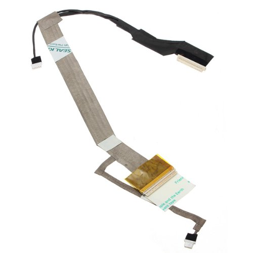 Lcd Lvds Cable 15.6-In For Laptop Hp G60 Compaq Cq60