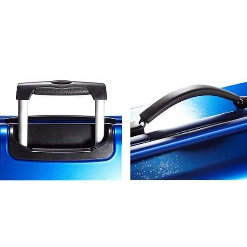 【amazonギフト券3,000円分プレゼント対象】 Ace protecA スーツケース エース プロテカ フラクティ 【66cm】 2144ブラック