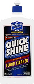 Holloway House Quick Fix Floor Cleaner 27.0 OZ (Pack of 6)