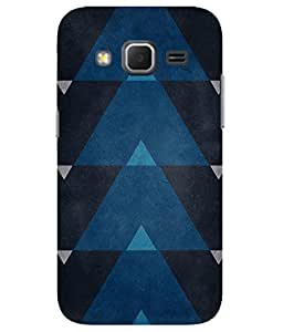Astrode Printed Designer Back Case Cover for Samsung Galaxy Core Prime 4G