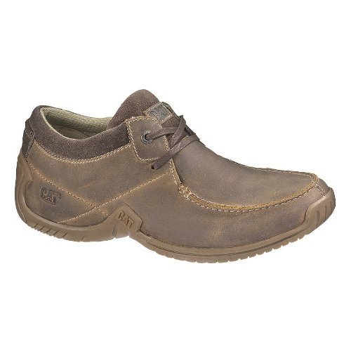 Caterpillar Men's Surplus Oxford,Dark Beige,7 M US