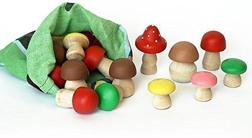 pretend-play-food-for-kids-20-pc-wooden-mushrooms-in-a-bag-set-play-kitchen-handcrafted-toy-developm