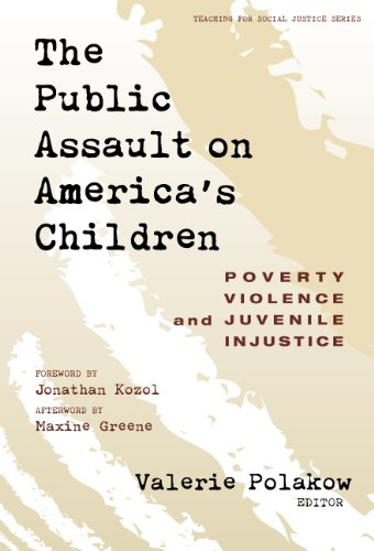 the homeless and their children by jonathan kozol Rachel and her children: homeless families in america by jonathan kozol crown, 261 pages, $1695 the plight of the homeless in america is by no means an undiscovered issue.