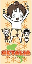 Hetalia Axis Power of Germany Italy and Japan Towel