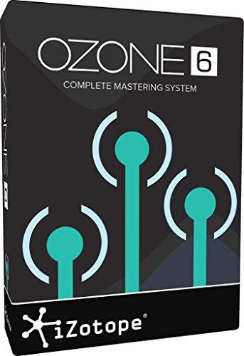 iZotope Ozone 6 Creative Mastering Platform (Mastering Software compare prices)