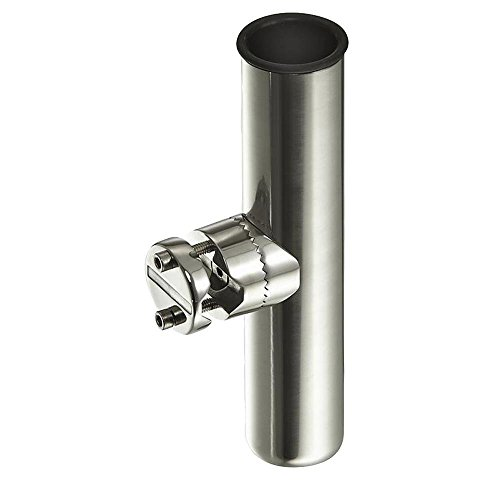 IFLYING Stainless Steel Fishing Rod Holder (Boat Flag Pole Bracket compare prices)
