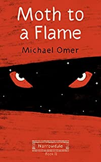 Moth To A Flame by Michael Omer ebook deal