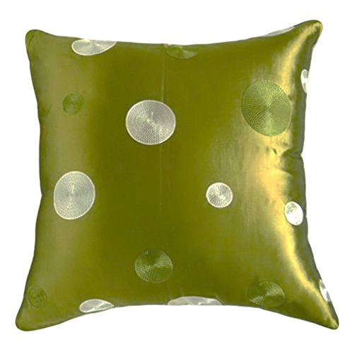 Lime Green Sofa Bed 4504 front