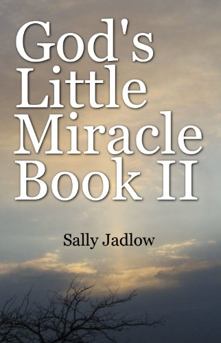 God's Little Miracle Book II (God's Little Miracle Books)