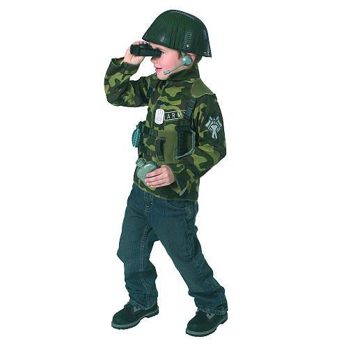 True Heroes Army Action Hero Set