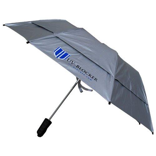 UV-Blocker UV-Blocker UV Protection Travel Umbrella