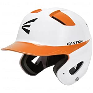 Buy Easton Natural Two-Tone Senior Batting Helmet by Easton