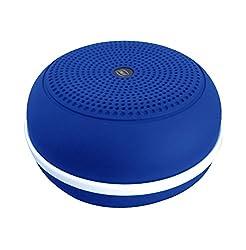 SData Plus Plus SD 403 BT Wireless Speakers-Blue