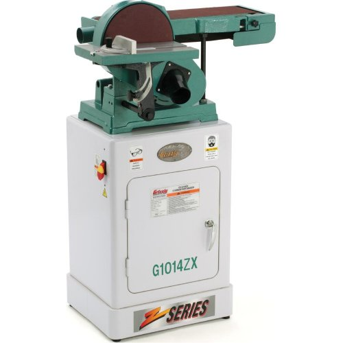 Grizzly-G1014ZX-Combination-Sander-with-Cabinet-Stand