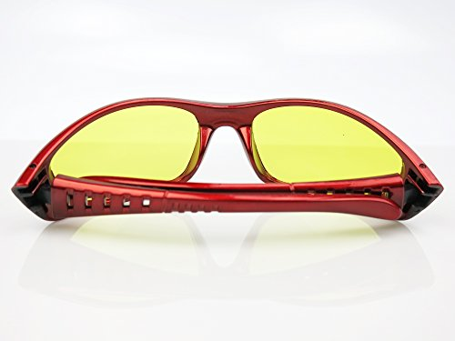 Best Lightweight Glasses Frames : Running Sunglasses : Lightweight Sports Sunglasses for Men ...