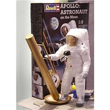 Revell - 04826 - Maquette - Astronaute Apollo