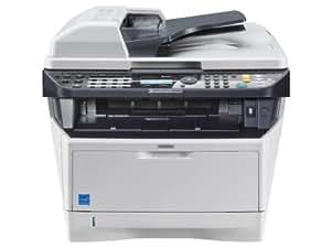 Kyocera Ecosys M2530dn 4-in-1-System (Drucken,Kopieren,Scannen,Faxen) weiß
