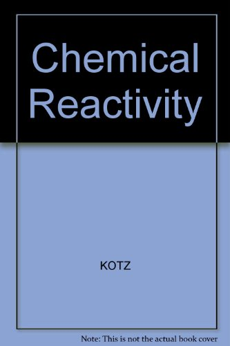 Student Lecture Outline for Kotz/ Treichel's Chemistry and Chemical Reactivity