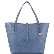 All Day Tote<br>Normandy Chambray