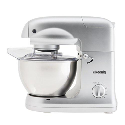HKoenig-KM78-Robot-de-cocina-multifuncin-batidora-amasadora-1000-W-5-l