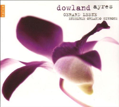 Dowland: Ayres