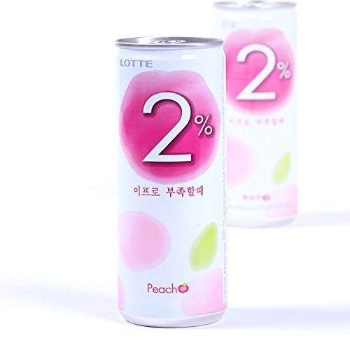 lotte-2-peach-240ml-6-pack-x-5-total-30-cans