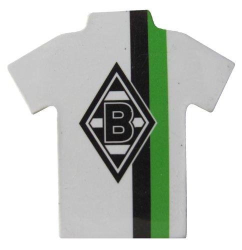 Borussia Mönchengladbach - Magnet in Trikotform - Neu