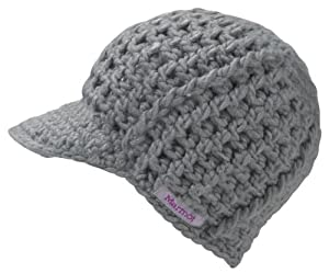 Marmot Women's Incog Hat, Dark Pewter, One Size
