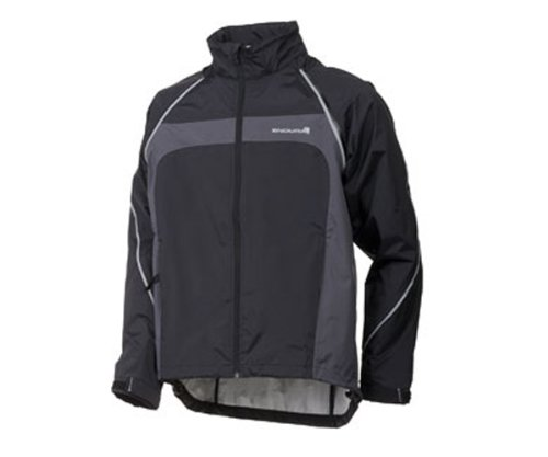 Endura Men's Convert II Waterproof Jacket - Large